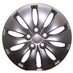 Plastic Hubcap, Wheel Cover 16 Inch - 55071