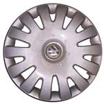Plastic Hubcap, Wheel Cover 16 Inch - 61550