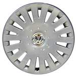Plastic Hubcap, Wheel Cover 16 Inch - 61553