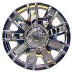 Plastic Hubcap, Wheel Cover 16 Inch - 7042