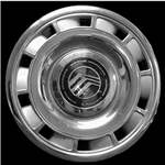 Plastic Hubcap, Wheel Cover 16 Inch - 865