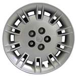 Plastic Hubcap, Wheel Cover 17 Inch - 8022