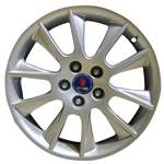 Aluminum Alloy Wheel, Rim 17x7 - 68219