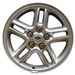 Aluminum Alloy Wheel, Rim 18x8 - 72152