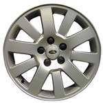 Aluminum Alloy Wheel, Rim 18x8 - 72190