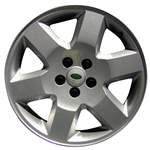Aluminum Alloy Wheel, Rim 19x8 - 72191
