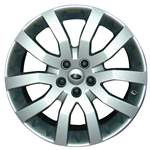 Aluminum Alloy Wheel, Rim 20x9.5 - 72196