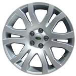 Aluminum Alloy Wheel, Rim 18x8 - 72202