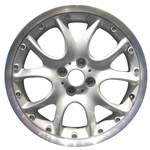 Aluminum Alloy Wheel, Rim 17x7 - 59571