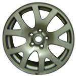 Aluminum Alloy Wheel, Rim 19x9 - 72204