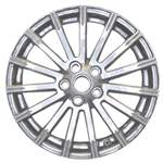 Aluminum Alloy Wheel, Rim 19x9 - 72220
