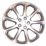 Aluminum Alloy Wheel, Rim 19x8.5 - 99844
