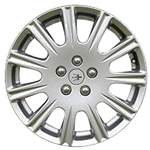 Aluminum Alloy Wheel, Rim 18x10.5 - 98169