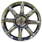 Aluminum Alloy Wheel, Rim 17x6.5 - 4066