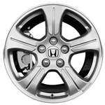 Aluminum Alloy Wheel, Rim 18x7.5 - 64037