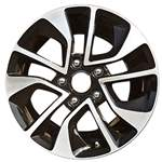 Aluminum Alloy Wheel, Rim 16x6.5 - 64054