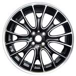 Aluminum Alloy Wheel, Rim 18x7 - 71349