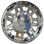 Aluminum Alloy Wheel, Rim 17x8.5 - 99802