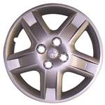 Plastic Hubcap, Wheel Cover 15 Inch - 6024