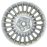 Plastic Hubcap, Wheel Cover 16 Inch - 7028