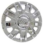 Plastic Hubcap, Wheel Cover 17 Inch - 7057
