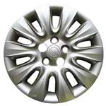 Plastic Hubcap, Wheel Cover 17 Inch - 8039