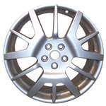 Aluminum Alloy Wheel, Rim 20x8.5 - 98166