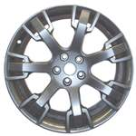 Aluminum Alloy Wheel, Rim 20x8.5 - 99838