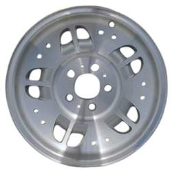 Aluminum Alloy Wheel, Rim 15x7 - 3071