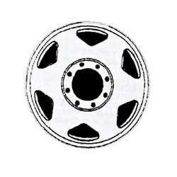 1999 f250 19.5 wheels