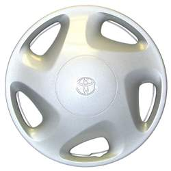 Plastic Hubcap, Wheel Cover 14 Inch - 61100