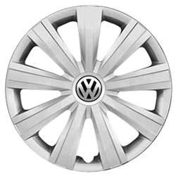 2012 volkswagen jetta plastic hubcap wheel cover 15 inch 61562 Volkswagen Jetta Interior plastic hubcap wheel cover 15 inch 61562